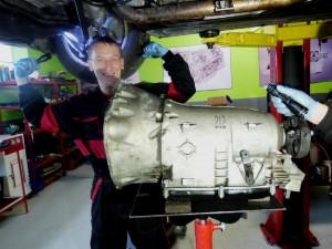 autolabs automaticke prevodovky - mechanik