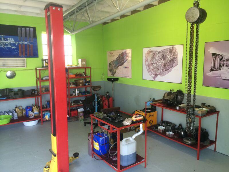 autoservis autolabs - specialisti na automaticke prevodovky (2)