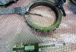 audi a4 2008 rozobrata automaticka prevodovka